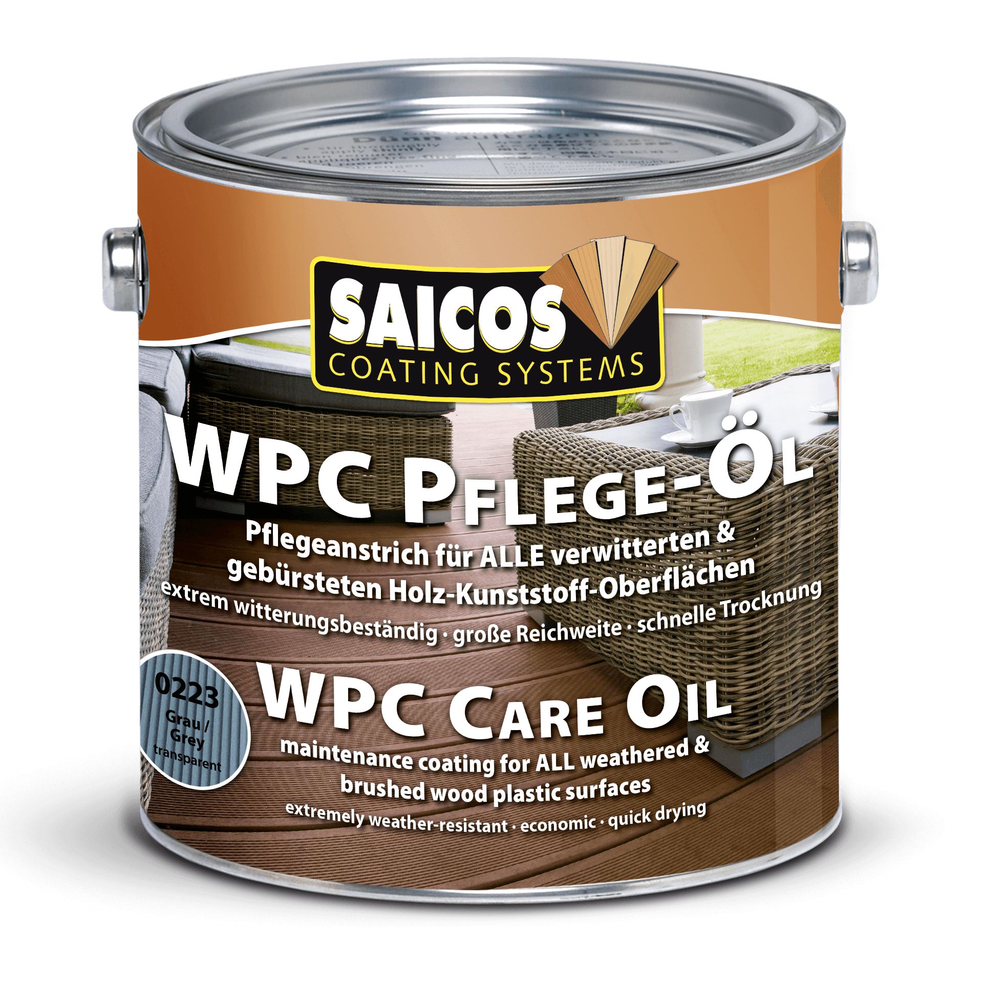 WPC Care