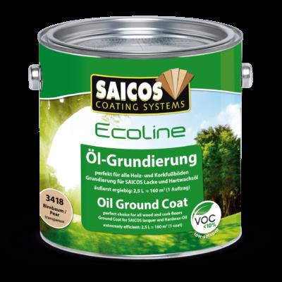 3418Eco Öl-Grundierung 2,5 D GB