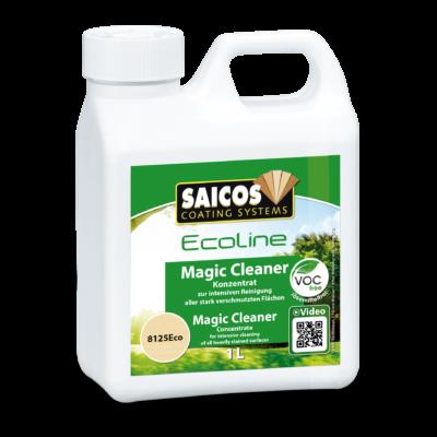 8125Eco Magic Cleaner 1 D