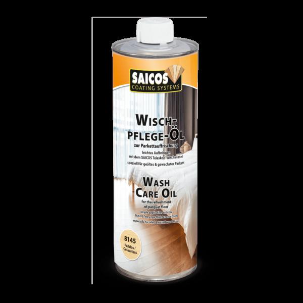 Olej Pielęgnacyjny dla powierzchni olejowanych/woskowanych